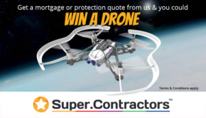 Super Drone Giveaway
