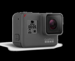 Win GoPro Hero Camera